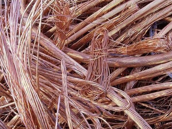 东莞回收资源废铜