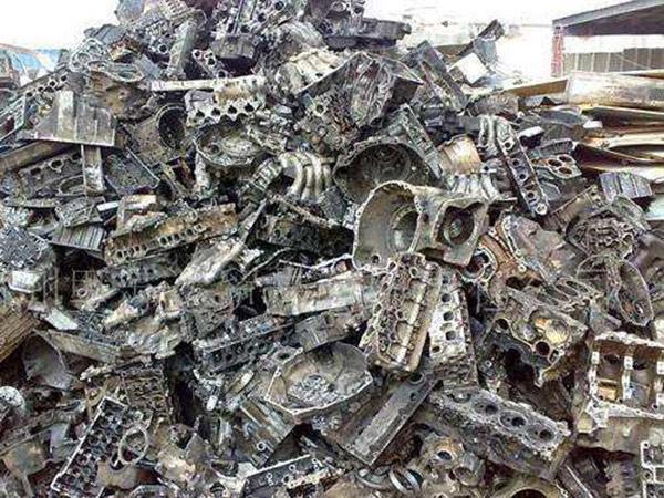 汽车配件回收