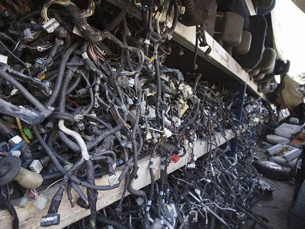 东莞废旧电缆回收