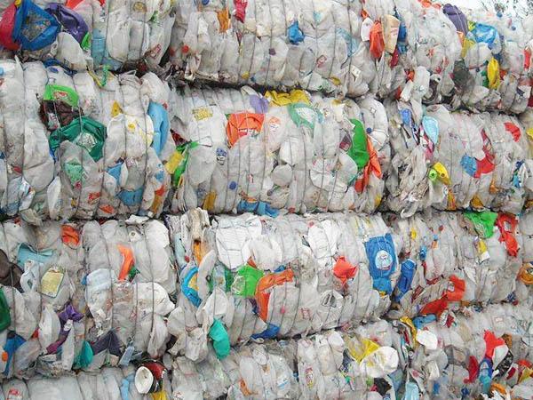 东莞废旧塑料回收