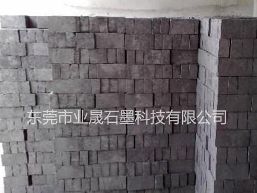國產石墨材料
