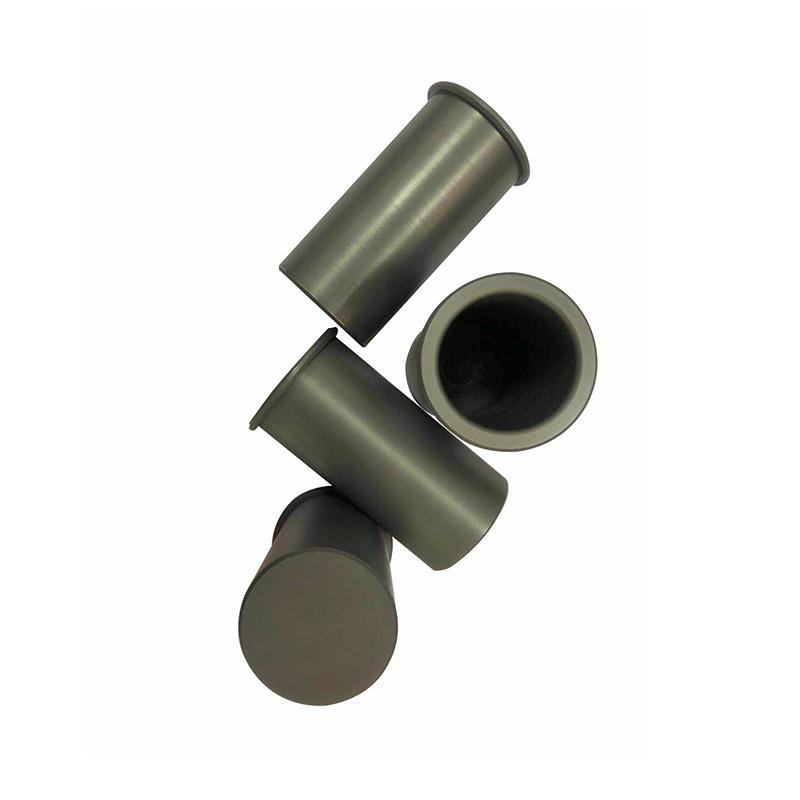 樹脂_水泵石墨軸承訂做_業晟石墨