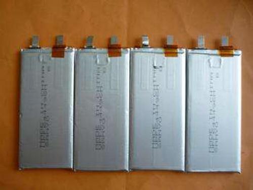聚合物電池回收