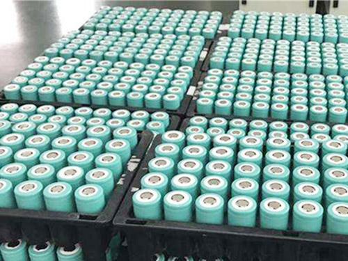 鋰電池回收