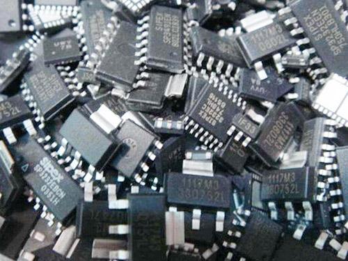 電子原器件回收