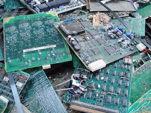 線路板回收