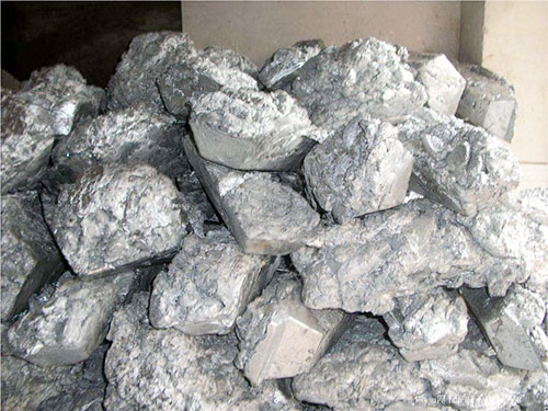鋅合金回收