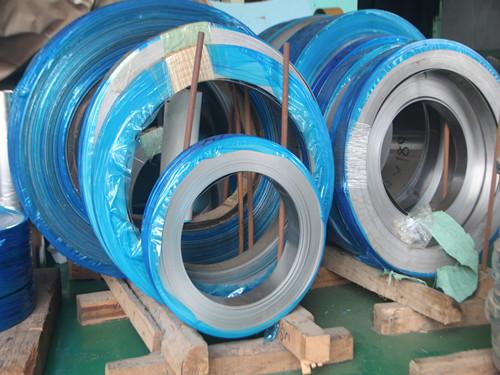 国产420不锈钢定制 420J2不锈钢带 2cr13钢带