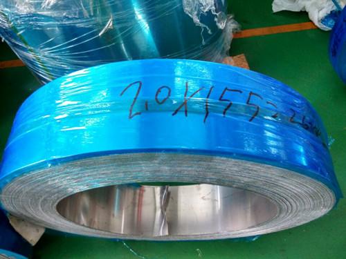 SUS420J2不锈钢带厂家——元朔金属