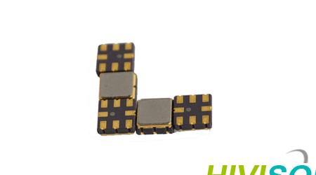 声表面滤波器DCC6C SAW Filter