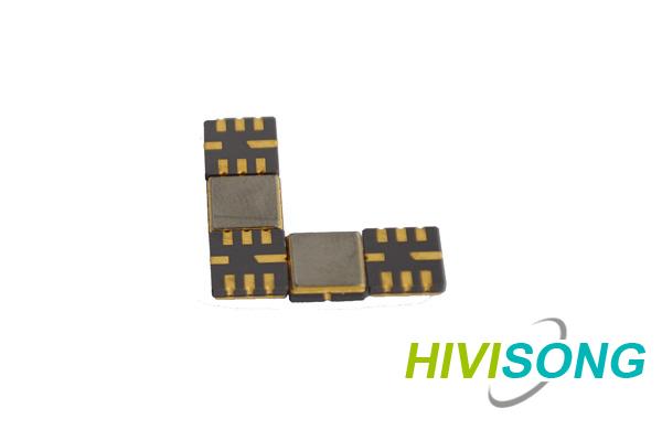 声表面滤波器QCC8C SAW Filter