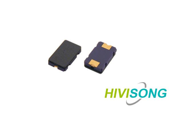 贴片晶振5.0×3.2 SMD Crystal