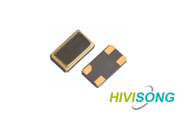 贴片晶振5.0×7.0 SMD Crystal