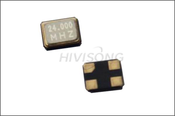 2520贴片晶振 16.0MHZ