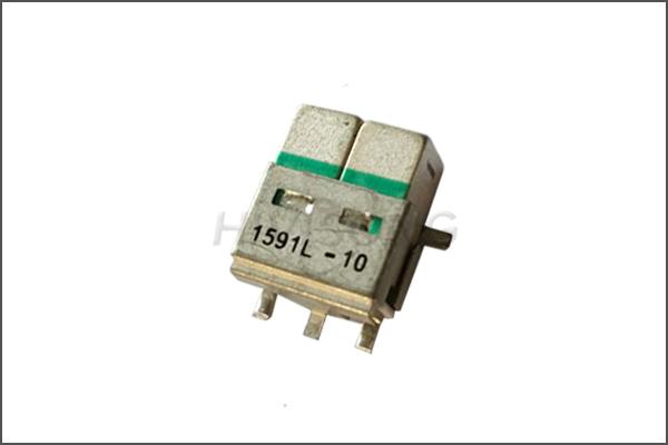 介质滤波器 4DFA-1591L-10
