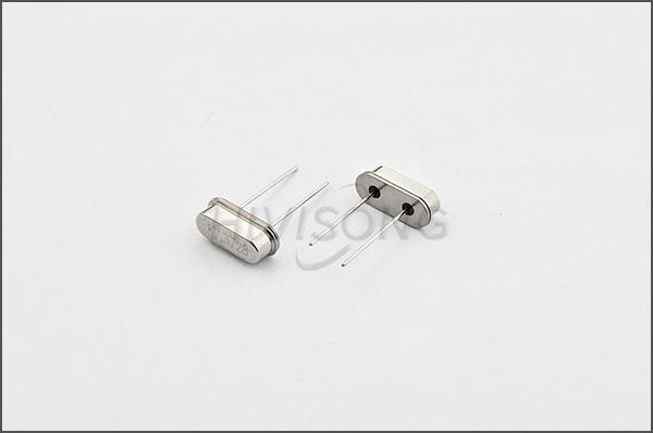 插件晶振49S