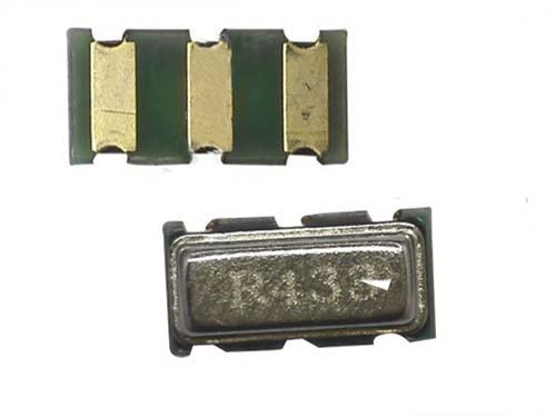 聲表諧振器 鐵殼7434