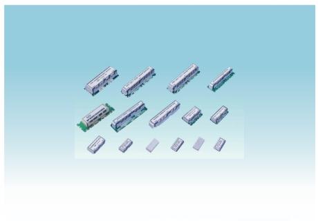 微波介質陶瓷雙工器MD/MP