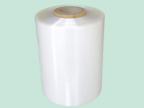POF收缩膜生产