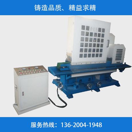 150宽三砂一轮自动拉丝机