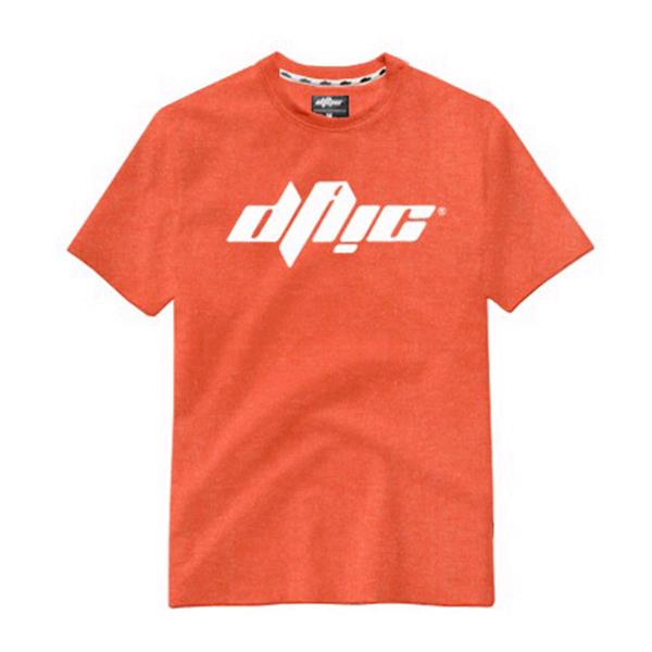 橙色文化衫定制