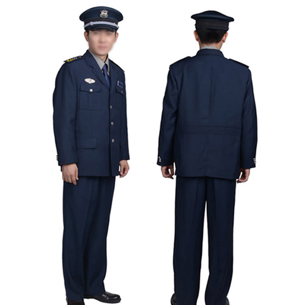 保安制服制作