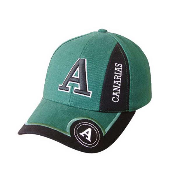 棒球帽加工