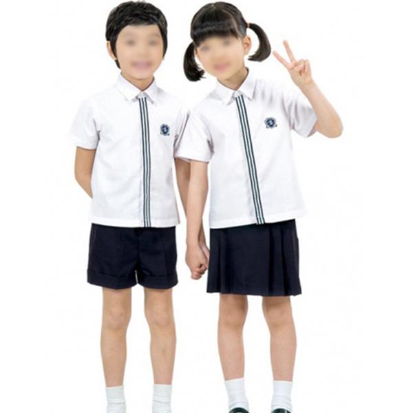 小学校服制作