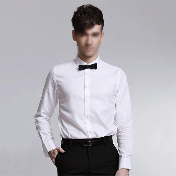 男士衬衫职业装