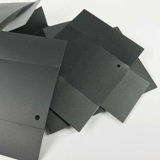 黑色PC麦拉片