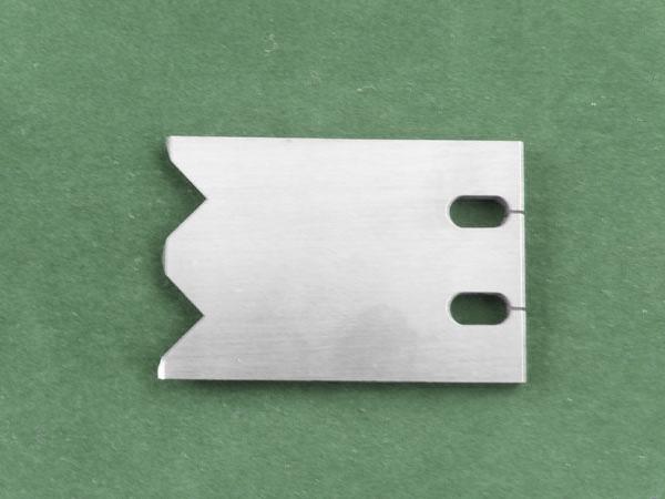 电线端子刀片