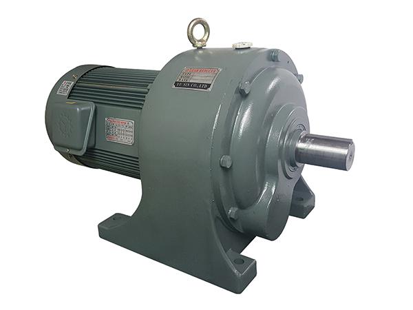 大型卧式齿轮减速电机  AMH系列