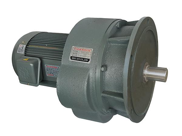 大型立式齿轮减速电机  AMV系列