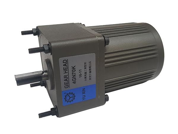 4IK25RGN微型调速电机  25W