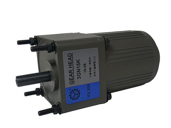 15W小型调速电机  3IK系列