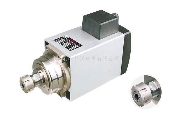 CHT7180-8590重型钻孔高速电机