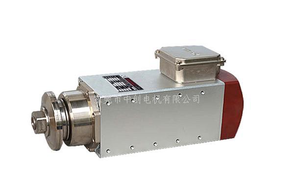 CHM4955中型夹锯片高速电机