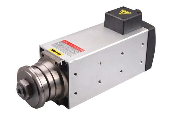 CHM6068重型高速夹锯电机