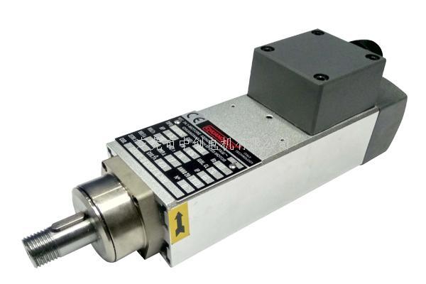 CHM2430小型磨边抛光高速电机