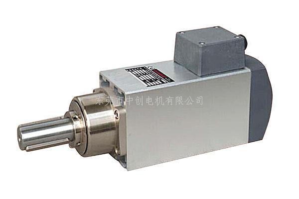 CHM4955中型磨边抛光高速电机