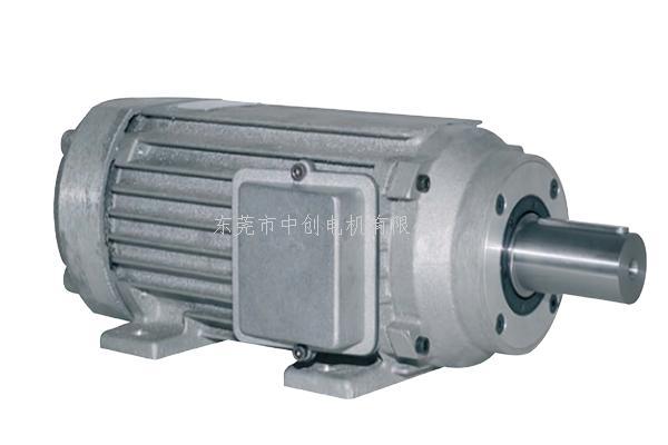CHM5500中型磨边抛光高速电机