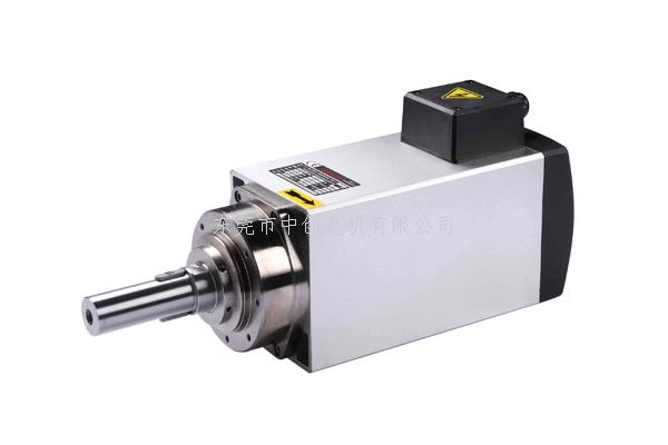 CHM5360中型磨边抛光高速电机