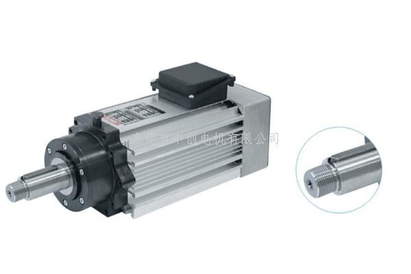 CHM7180重型开槽高速电机