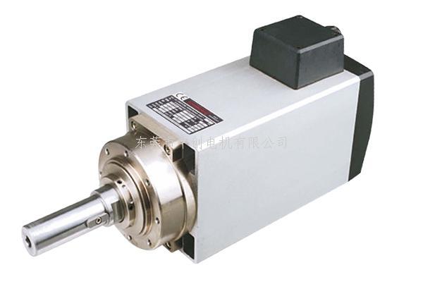 CHM8590重型开槽低高速电机