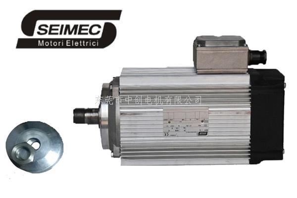 SEIMEC精密夹锯电机HPE50MB2