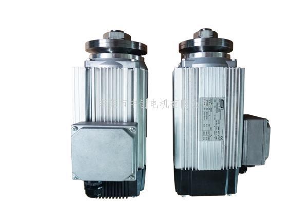 SEIMEC精密锯切电机HPE63MB2 2.2KW