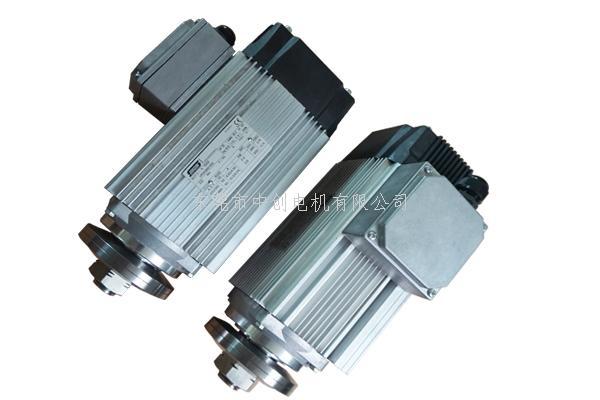 SEIMEC夹锯片电机HPE63LB2 2.6KW