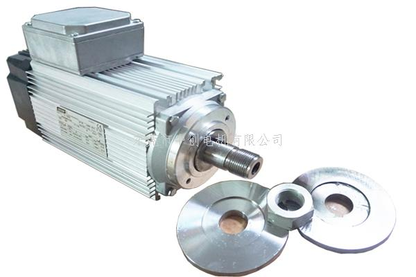 SEIMEC精密锯切电机HPE63LB2 3.0KW