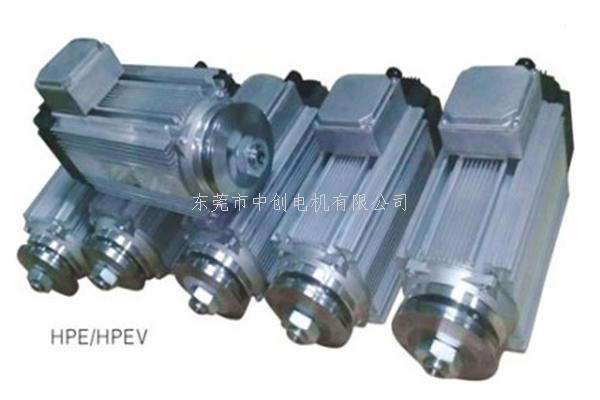 SEIMEC精密锯切电机HPE71LA2 4.0KW