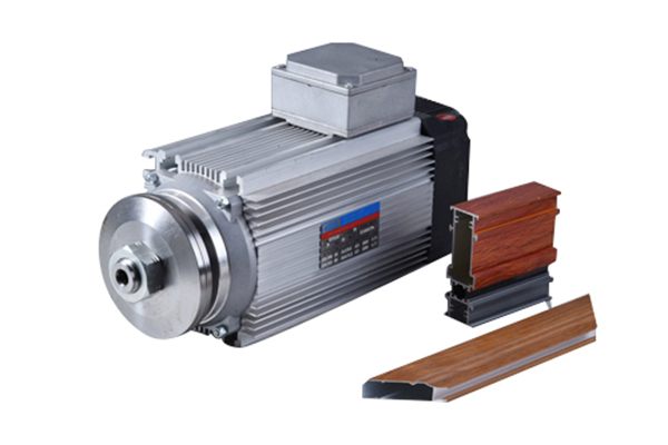 ZCMT铝材切割电机|双头锯锯切电机ZCMT夹锯片电机|ZC63MB2 2.2KW